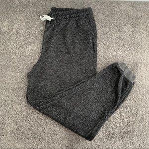 Old Navy Grey Sweatpants.